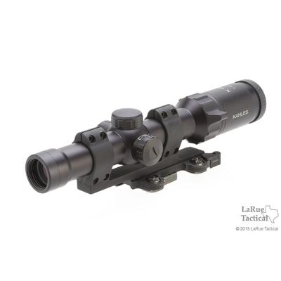 Image 1 of Kahles K16i 1-6x24 Rifle Scope (30mm) with LaRue QD Mount