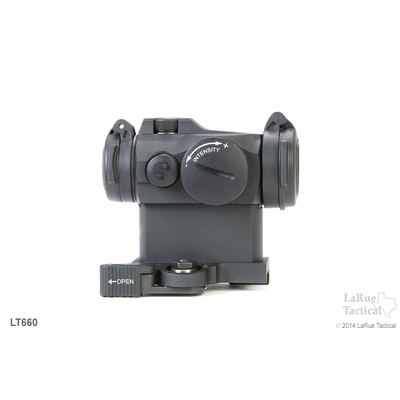 Image 2 of Aimpoint Micro T-2 2MOA/M4 QD Mount Combo