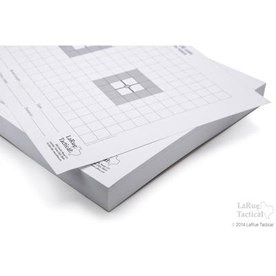 Image 2 of LaRue 100-Count Target Pads