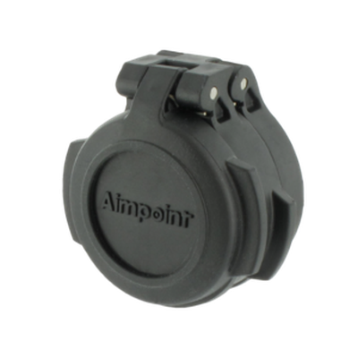 Image 1 of Aimpoint Micro T-2/H-2 Flip Up Front Cover w/ ARD