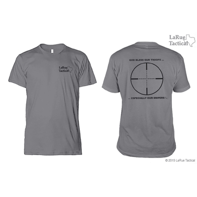 Image 2 of LaRue Tactical Fine Jersey T-Shirt