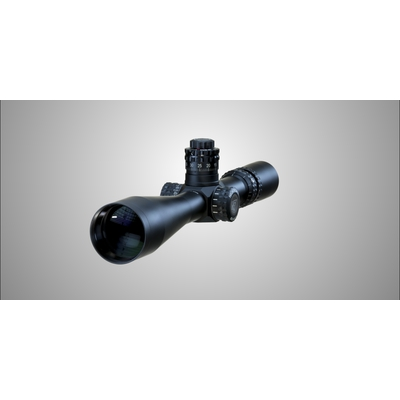 Image 2 of NightForce BEAST F1 5-25x56mm Riflescope and QD Mount
