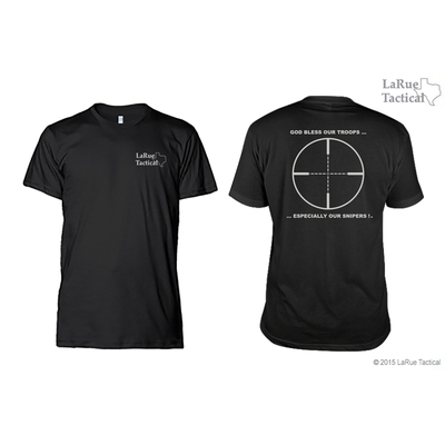 Image 1 of LaRue Tactical 3X-4X T-Shirt