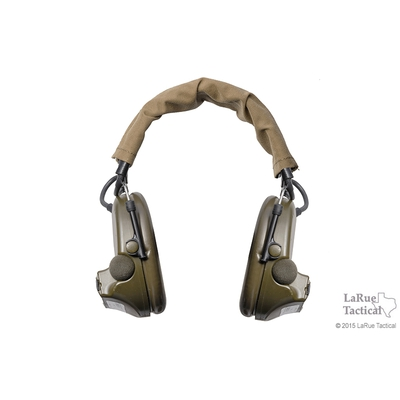 Image 1 of Armageddon Gear Lightweight Headband Wrap