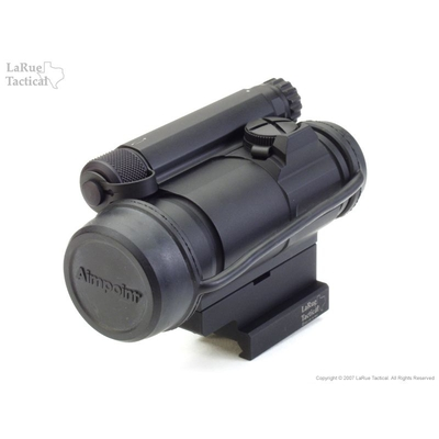 Image 1 of Aimpoint Comp M4 w/ LaRue Tactical QD Mount