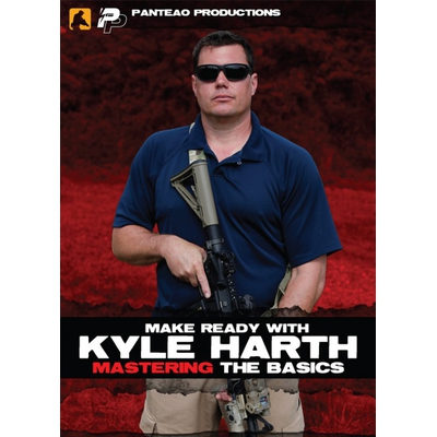 Image 1 of DVD/ Make Ready With Kyle Harth: Mastering The Basics