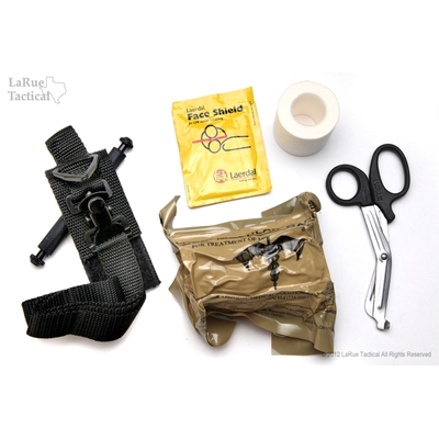 Image 1 of Tactical Medical Solutions Downed Operator Kit