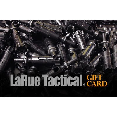 Image 1 of LaRue Gift Card - Bolts