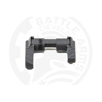 Image 2 of BAD-ASS-PRO Reversible 90/60 Ambidextrous Safety Selector