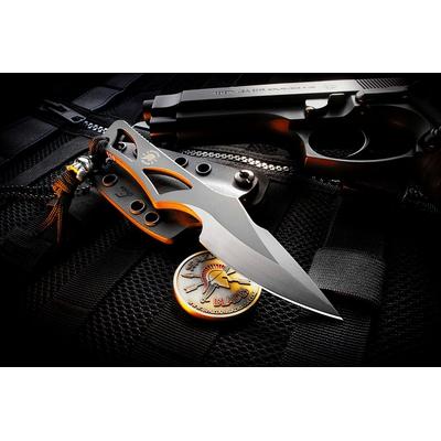 Image 1 of Knife/Spartan Enyo Neck Knife