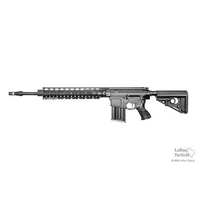 Image 2 of LaRue Tactical 18 Inch PredatOBR 6.5 Creedmoor