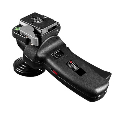 Image 1 of Manfrotto 322RC2 Heavy Duty Grip Ball Head