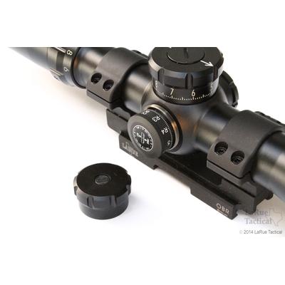 Image 2 of Bushnell LRHS 3-12x 44mm and LT Mount