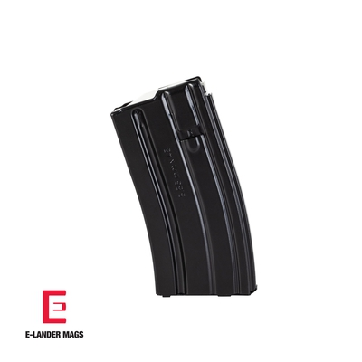 Image 1 of E-Lander 5.56 20 Round Magazine