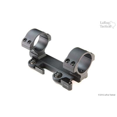 Image 1 of LaRue Tactical Scope Mount QD LT807