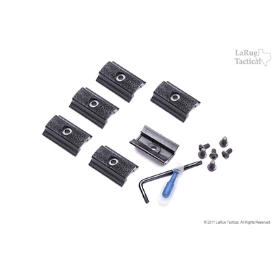 Image 2 of LaRue Grip Adapter Panels