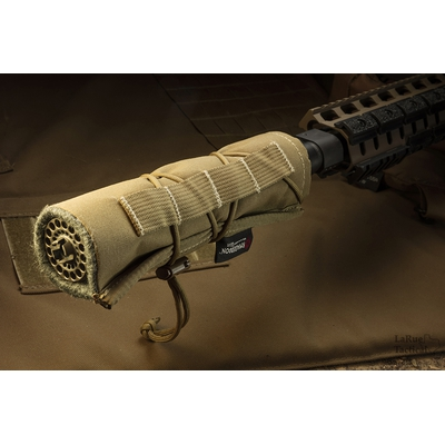 Image 2 of Armageddon Gear Suppressor Mirage Cover For The TranQuilo