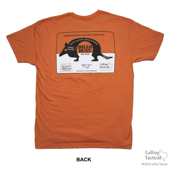 Image of Dillo Dust Shirt