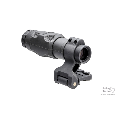 Image 1 of Aimpoint 6XMag-1 Magnifier with LaRue QD Mount
