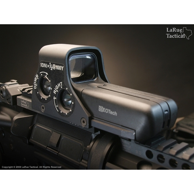 Image 2 of EOTech Decal