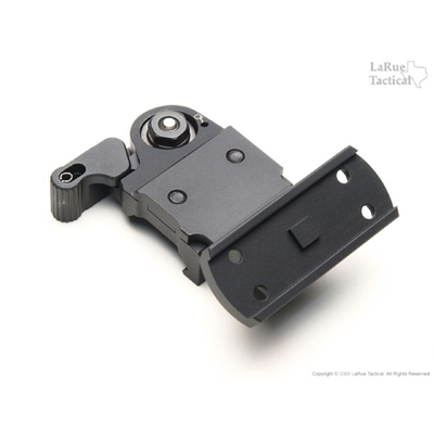 Image 2 of Angled CQB Mount for Micro T-1, LT724