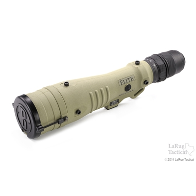 Image 1 of Bushnell Elite LMSS 8-40x60 Spotting Scope H-32 Reticle