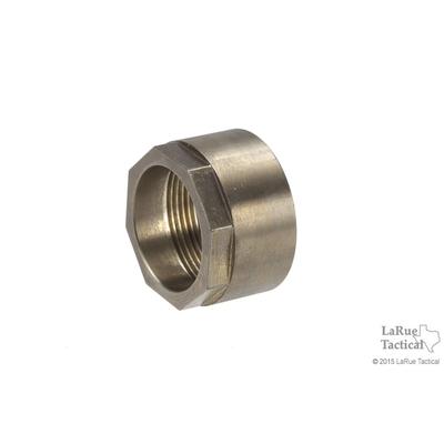 Image 2 of LaRue Barrel Nut for 5.56 OBR & PredatAR