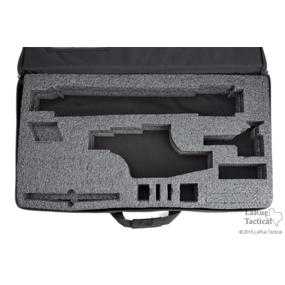 Image 2 of LaRue SPOTR Foam-Lined Case