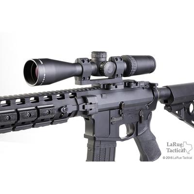 Image 2 of Trijicon AccuPower 3-9x40 Riflescope with LaRue QD Mount