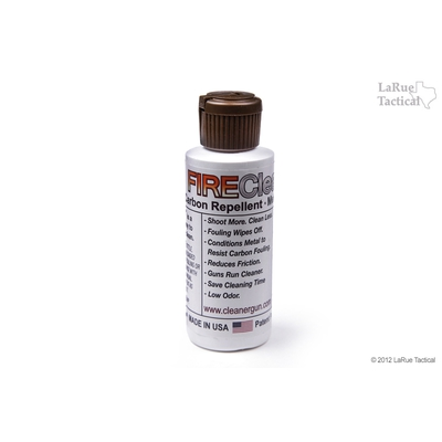 Image 1 of FireClean Ultra Performance Gun Oil - 2 fl oz