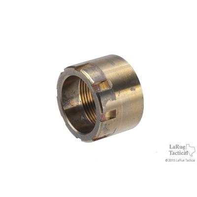 Image 2 of LaRue Barrel Nut for 5.56 Ultimate Upper Kits and PredatOBR Rifles
