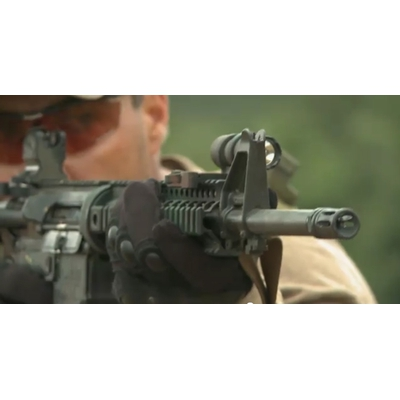 Image 2 of DVD Paul Howe Tactical Rifle Operator