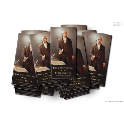 Image 2 of The Constitution of the United States Pocket Book - 20 pack
