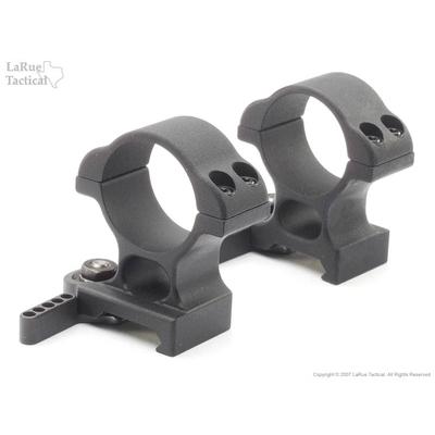 Image 2 of LaRue Tactical 30mm 2 Piece QD LT123