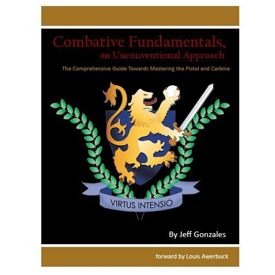 Image 1 of Combative Fundamentals, An Unconventional Approach