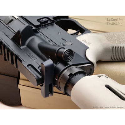 Image 2 of LaRue Tactical OBR 5.56, 16 Inch