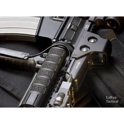 Image 2 of EOTech 552 w/ LaRue Tactical QD Mount LT110