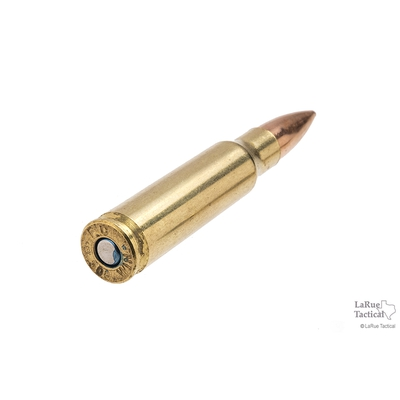 Image 2 of Federal Premium GMM .308 168 Gr. SMK