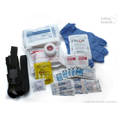 Image 2 of Trauma Kit with Pouch