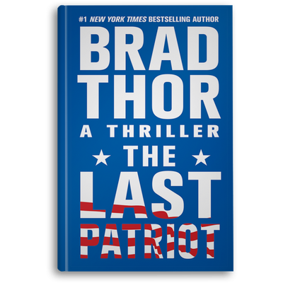 Image 1 of The Last Patriot by Brad Thor