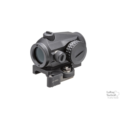 Image 2 of Vortex Crossfire Red Dot QD Mount Combo