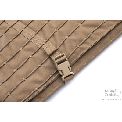 Image 2 of LaRue Drag Bag / Tan