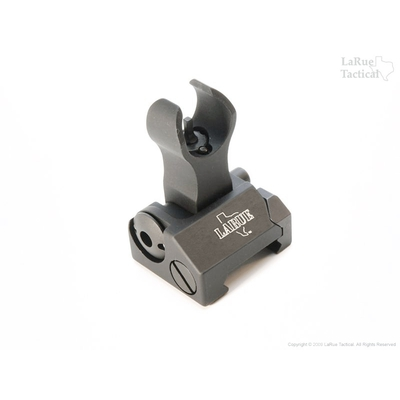 Image 1 of Troy HK Style Front Folding Front Battle Sight