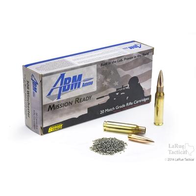 Image 2 of ABM 308 Win 175gr Ammo