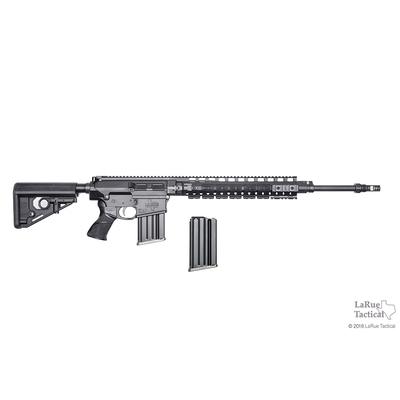 Image 2 of LaRue Tactical 22 Inch PredatOBR 260