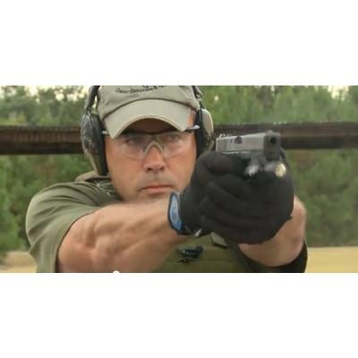 Image 2 of DVD/ Paul Howe Tac Pistol Operator