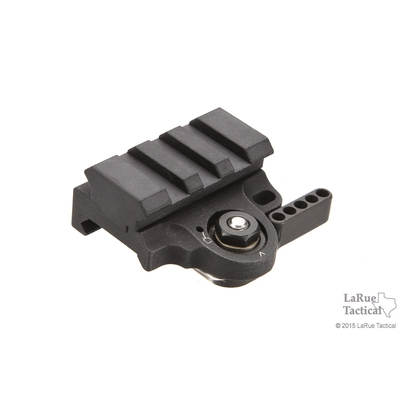 Image 1 of LaRue Tactical LT271 and Bottom Rail