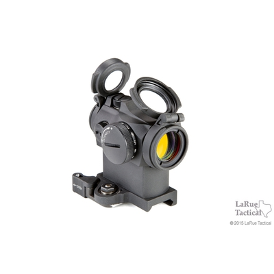 Image 2 of Aimpoint Micro H-2 2MOA/M4 QD Mount Combo