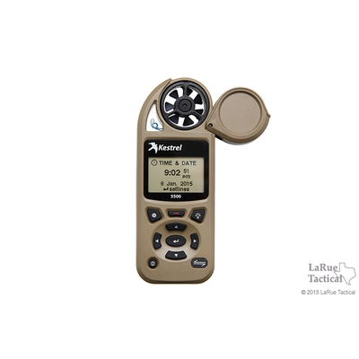 Image 2 of Kestrel 5500 Pocket Weather Meter
