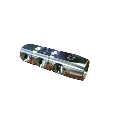 Image 1 of SJC PRS Titanium Titan 6.5 Creedmore/Grendel 5/8 Threaded